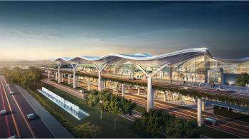 Điều phối BIM dự án Sân bay Cam Ranh